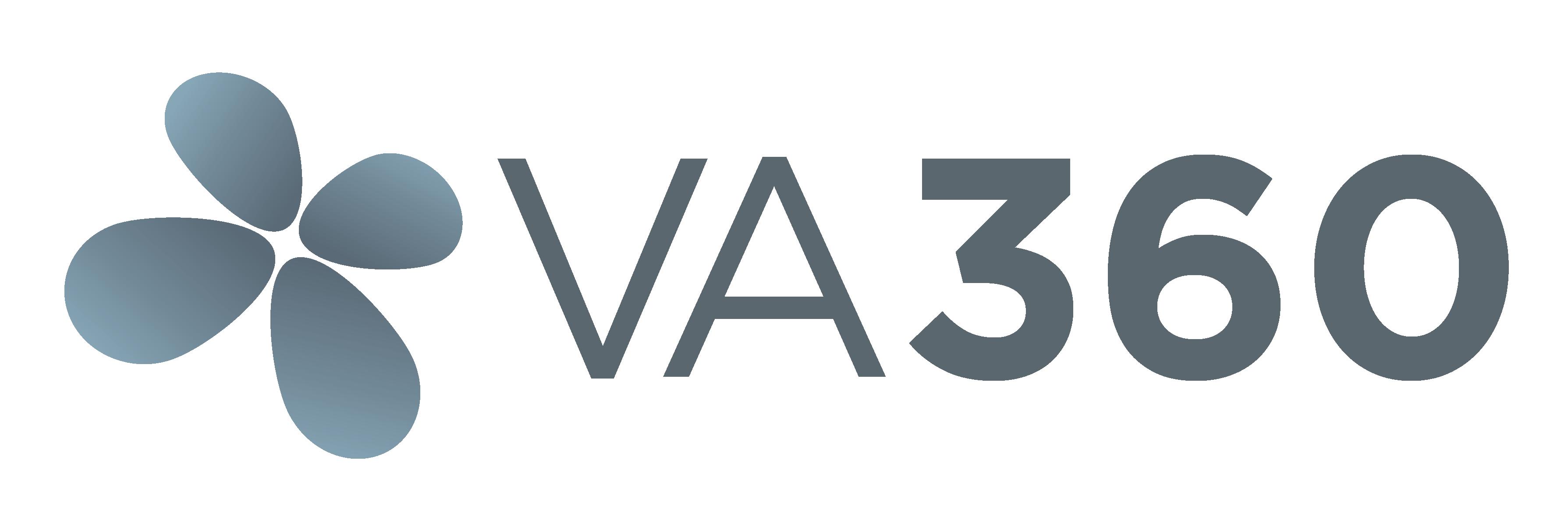 VA360 Logo
